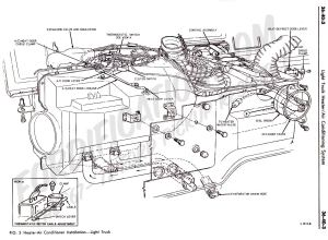 Ford Truck Technical Drawings and Schematics  Section F