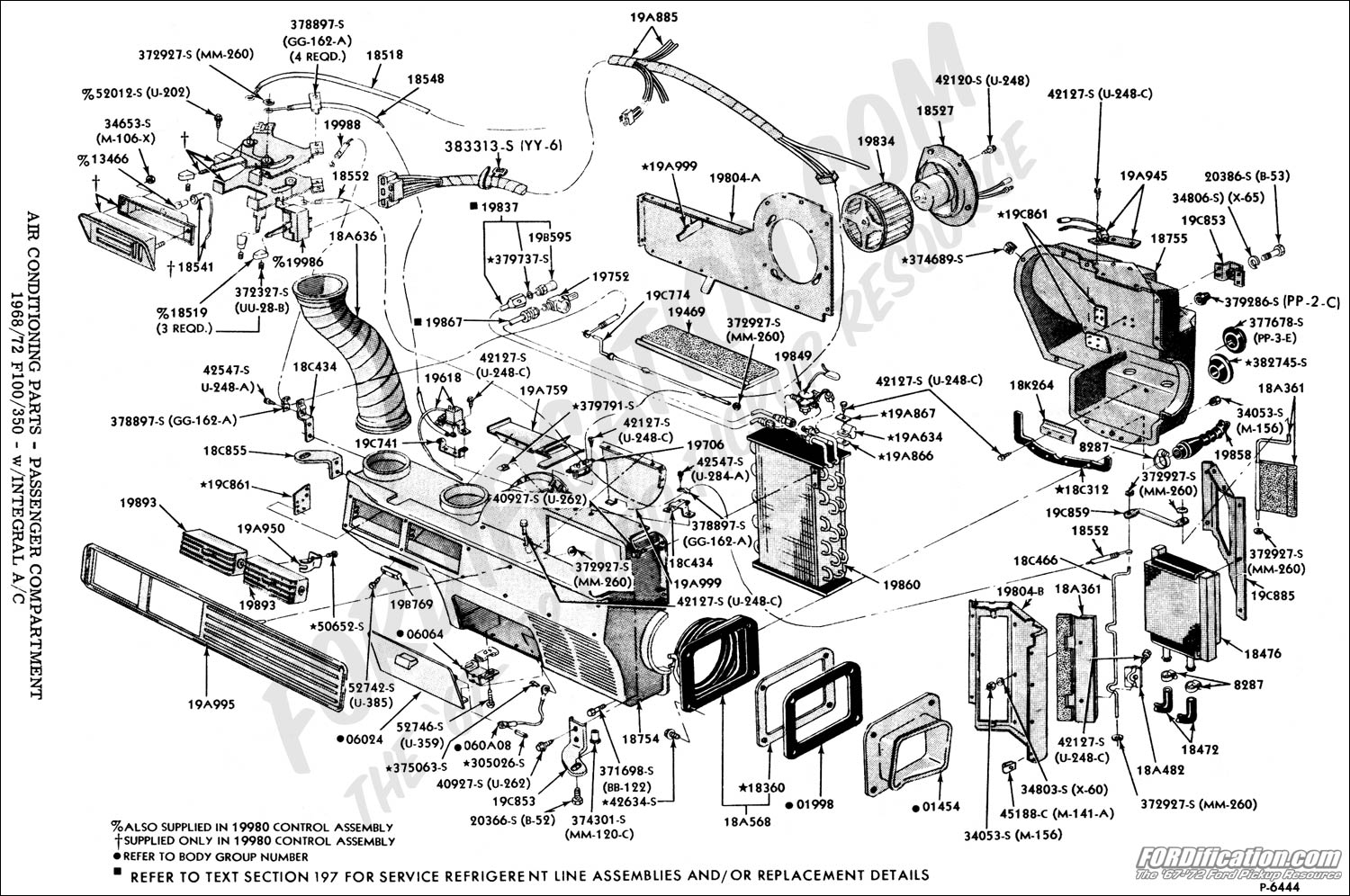 Ford F 150 Ac System Diagram