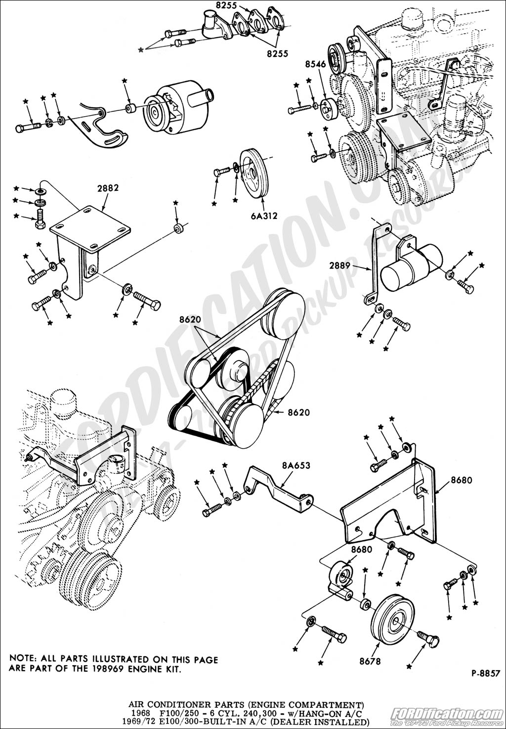 Ford F100 Wiring Diagram Ford Wiring Diagram Images