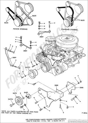 Ford Fiesta Engine Diagram, Ford, Free Engine Image For