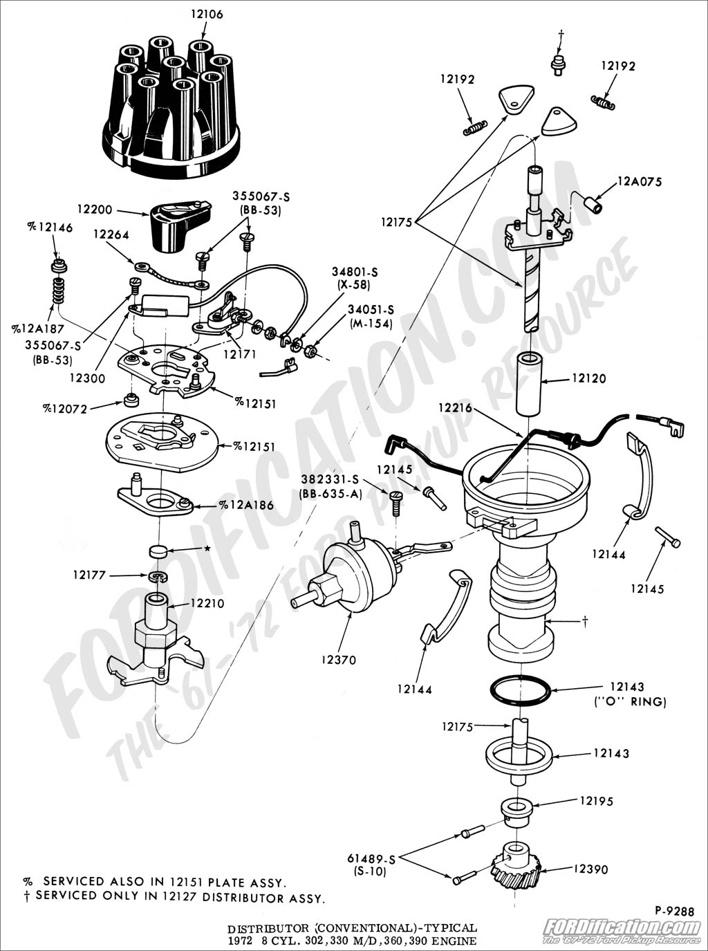 Chevy S10 Fuel Pump Wiring