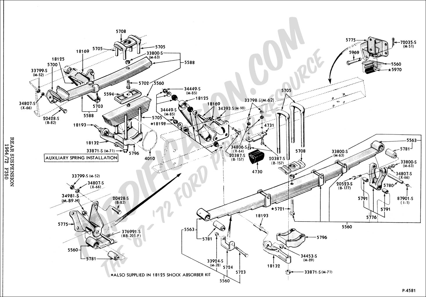 Ford F350 Parts Diagram Free Engine Image For