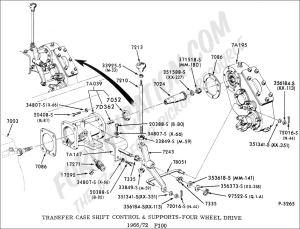 1970 International Truck Schematics | Wiring Diagram Database