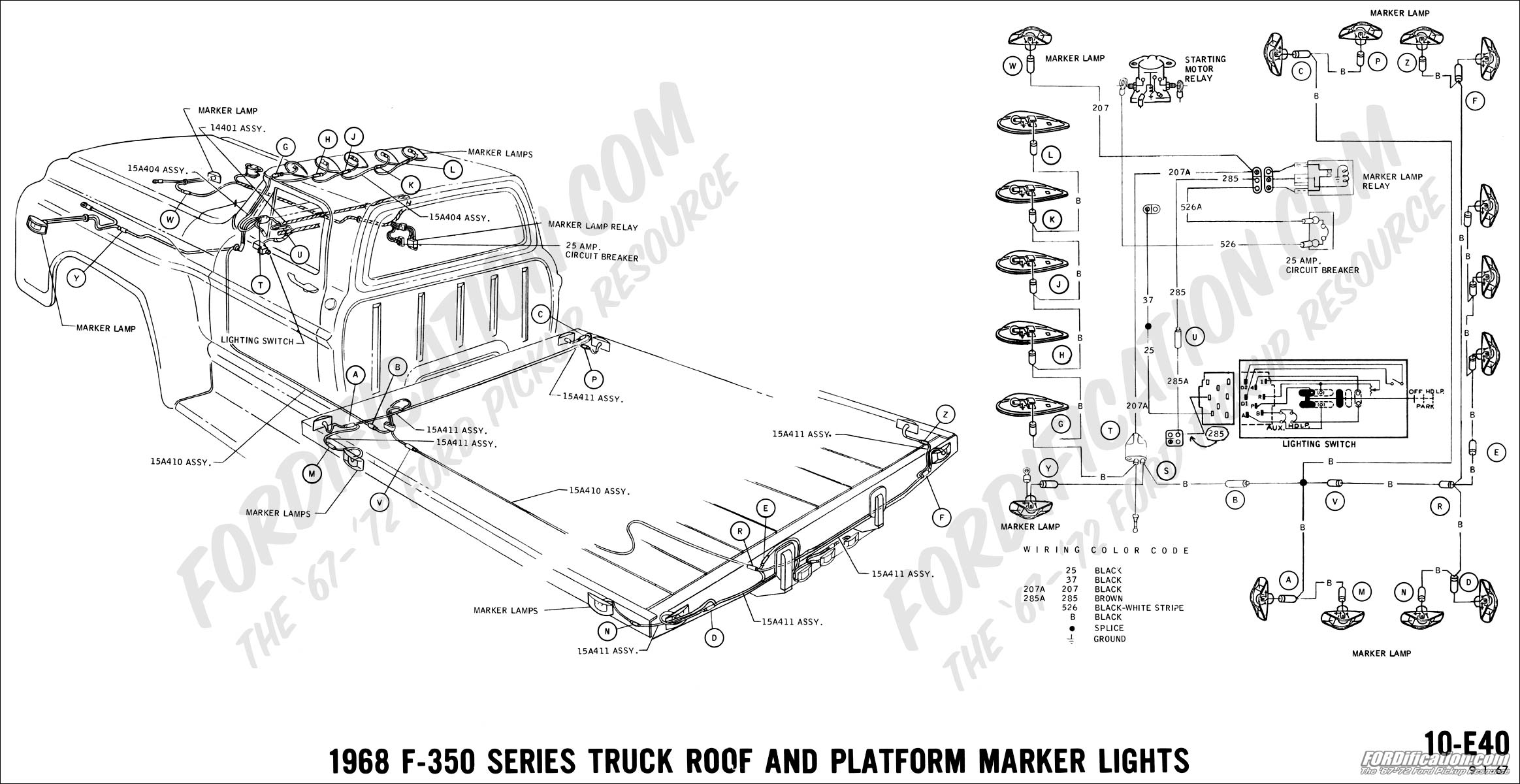 Factory Stereo Wiring Diagram For Chevy Astro Van