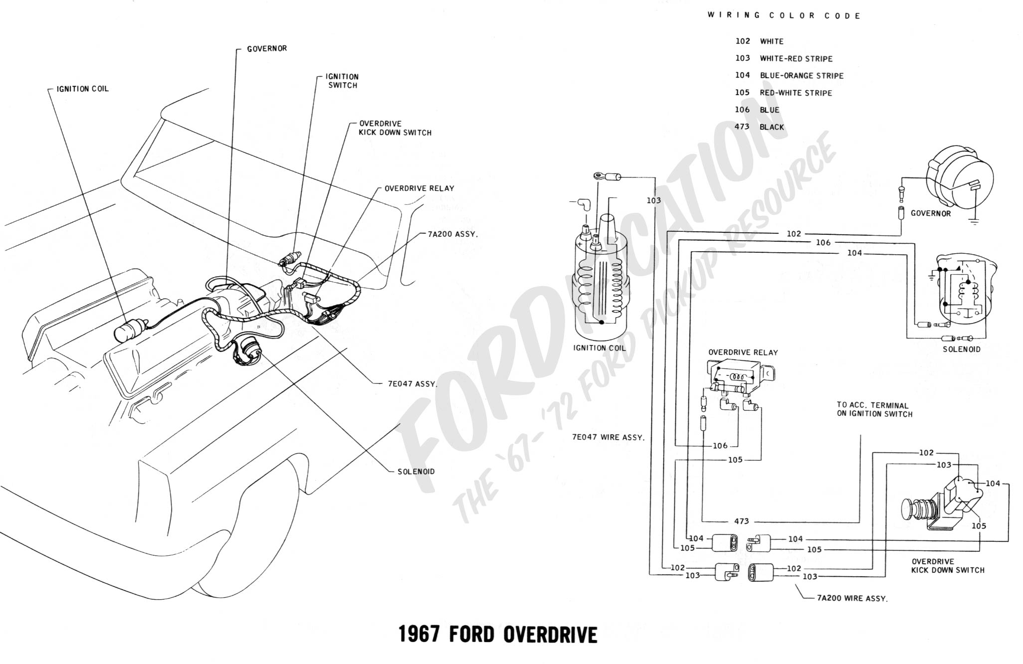 F700 Wiring Diagram