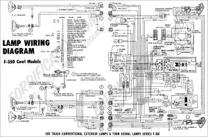 88 Mustang Rear Wiring Harness | Wiring Library
