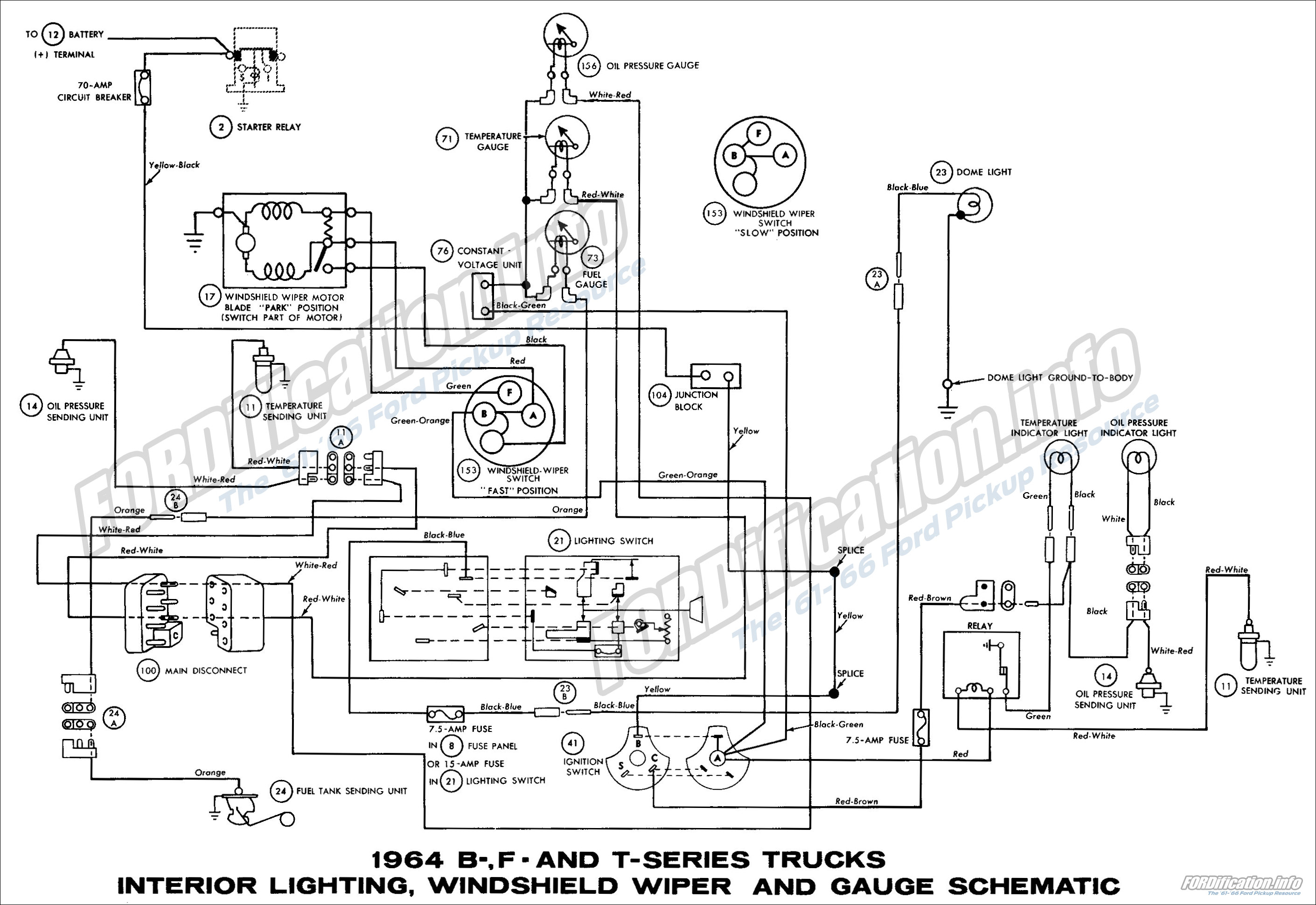 Electrical Wiring Diagram Gmc