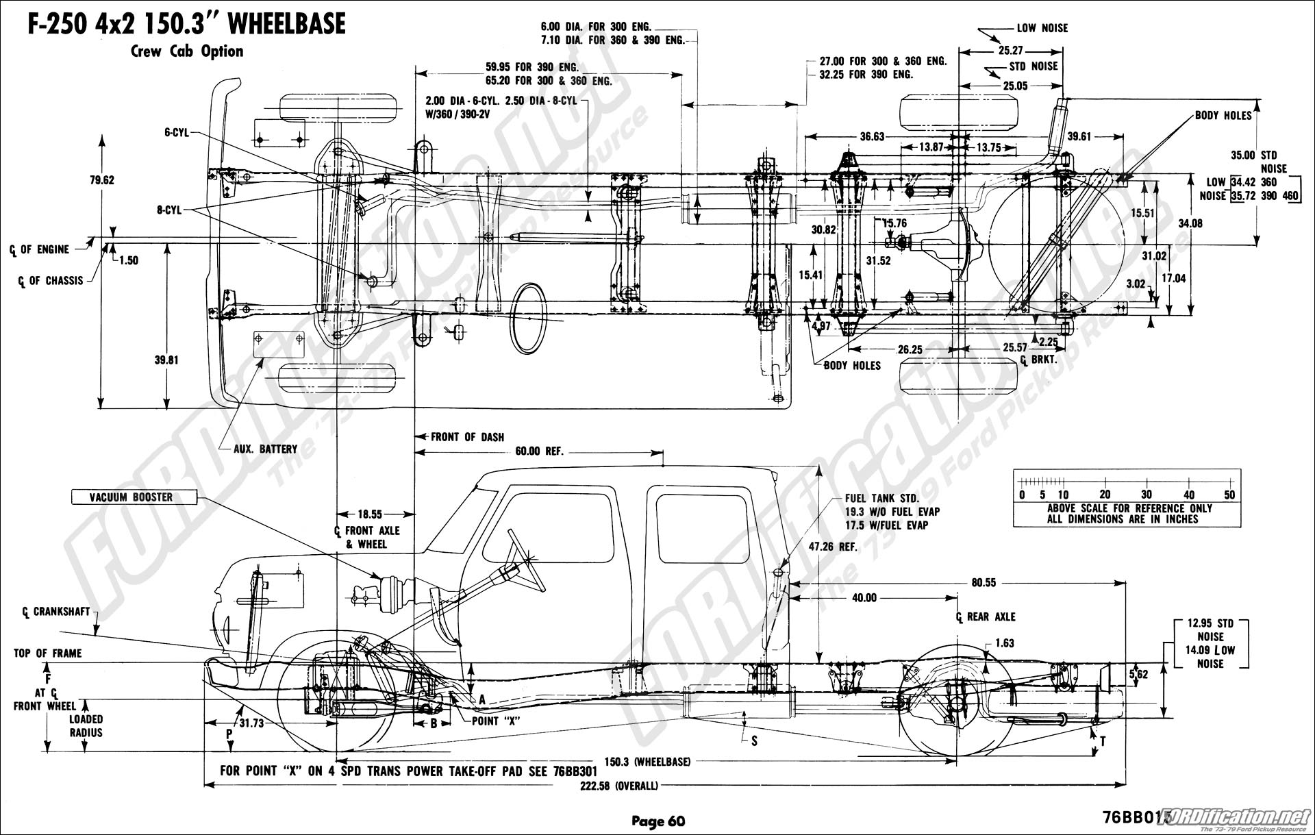 F 350 Body Wiring Diagram