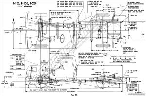 Rebuilding a wrecked F150: bent frame  Page 5  Ford Truck Enthusiasts Forums