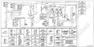 78 Ford Bronco Wiring Diagram | Wiring Library