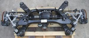 New ThunderbirdLincoln LS rear axle assembly  Ford Muscle Forums : Ford Muscle Cars Tech Forum