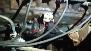 HELP!!! 66 Mustang odd wiring  Ford Muscle Forums : Ford