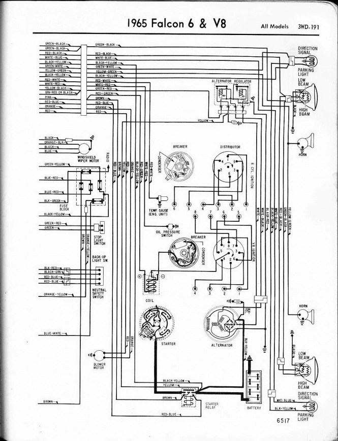 mustang wiring diagram alternator wiring diagram 65 mustang wiring solidfonts 1968 mustang wiring diagrams