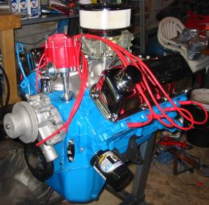 351 Cleveland Rebuild  Ford Muscle Forums : Ford Muscle Cars Tech Forum