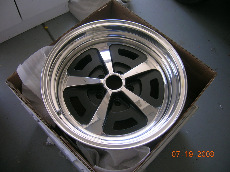 Wheels Vintiques 94 Series Billet Magnum 500 Ford Muscle Forums Ford Muscle Cars Tech Forum