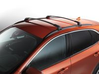 ford escape racks and carriers