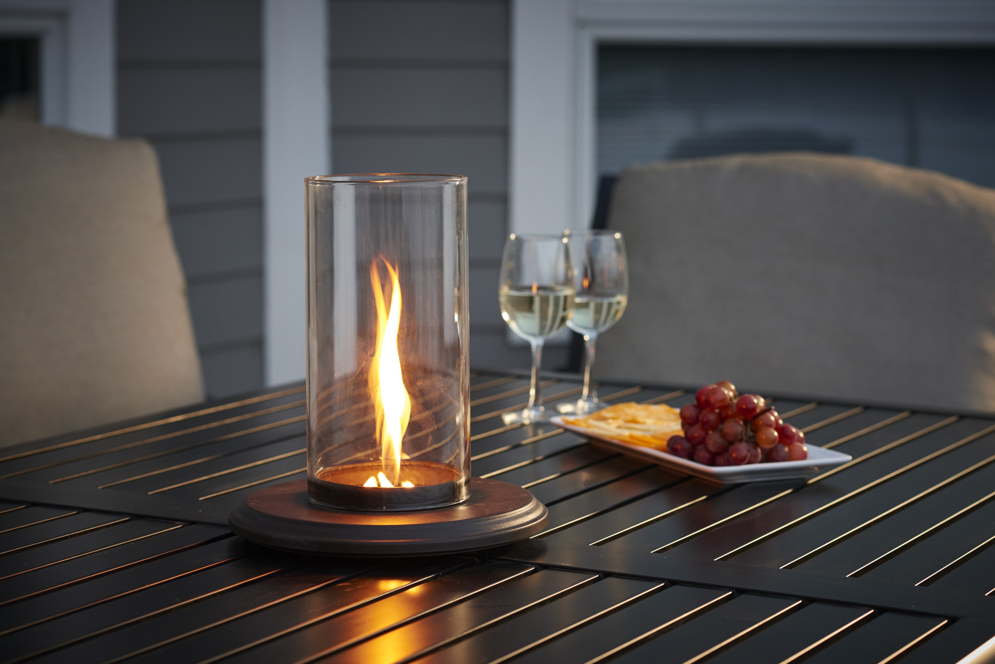 Quick And Easy Fire Pit