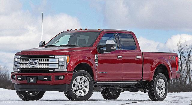 ford   super duty truck    raptor version ford tips