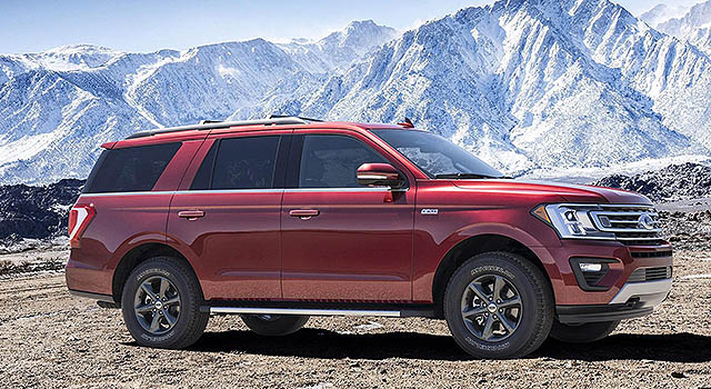 Ford Expedition Diesel >> 2019 Ford Expedition Changes Diesel Hybrid King Ranch Trim