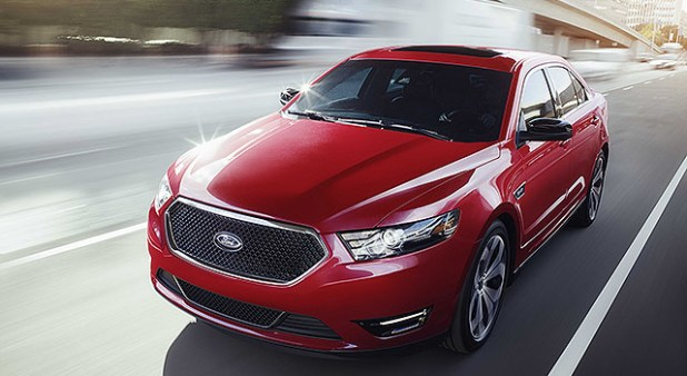 legendary sho  coming   ford taurus ford tips