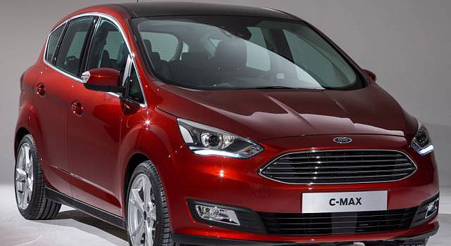 ford  max hybrid ready    chapter ford tips