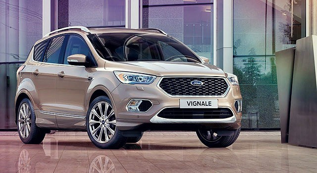new generation of 2019 ford kuga comes with hybrid engine. Black Bedroom Furniture Sets. Home Design Ideas