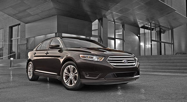 2020 Ford Taurus exterior - Ford Tips