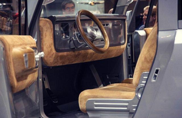Captivating 2019 Ford Bronco Interior Idea