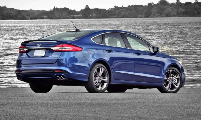 Ford Mondeo 2019 >> 2019 Ford Mondeo And Mondeo Wagon Hybrid Rumors Ford Tips