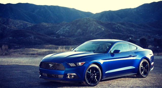 Meet The 2020 Ford Mustang Ford Tips
