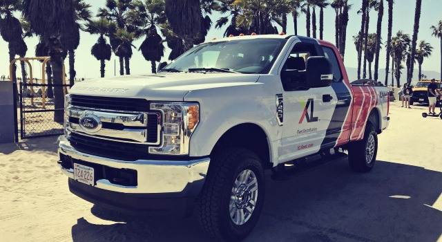 2021 Ford F-250 Hybrid To Enter Production In 2020 - Ford Tips
