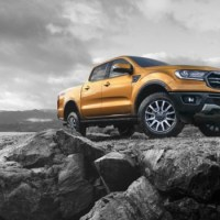New 2020 Ford Ranger Diesel Offers the Best Tow Rating and Mileage in the Segment