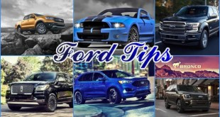 2020 Ford Cars