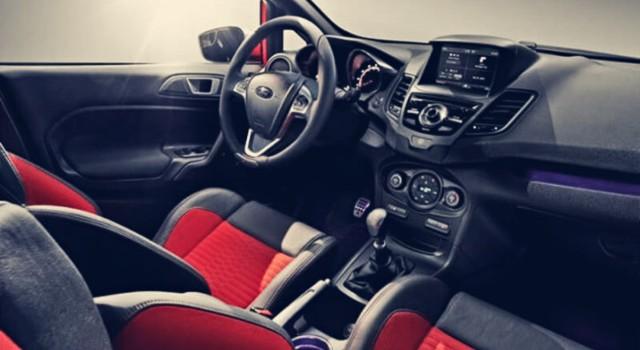 2021 Ford Thunderbird interior - Ford Tips