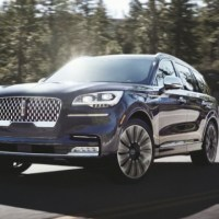2021 Lincoln Aviator – Release Date, Price