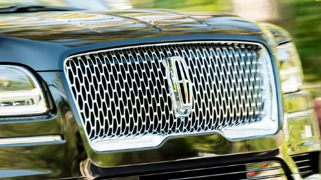 2021 lincoln navigator grille  ford tips