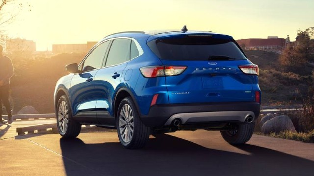 2021 ford escape – here's what to expect  ford tips