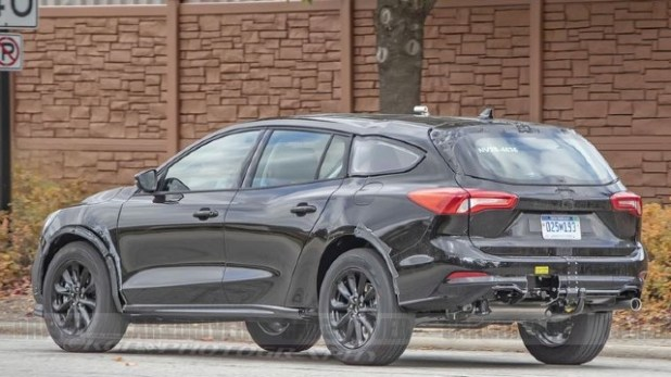 2021 Ford Fusion Redesign