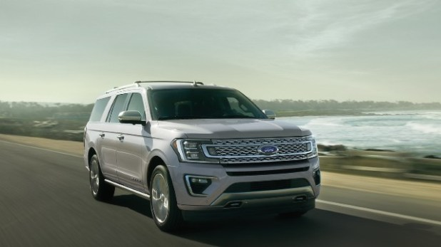 2021 Ford Expedition Diesel specs
