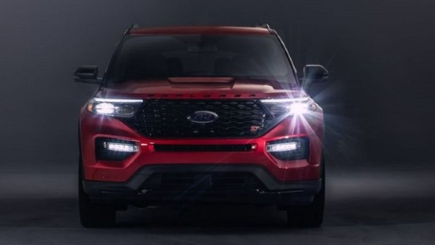 2021 Ford Explorer St Changes And Specs Ford Tips