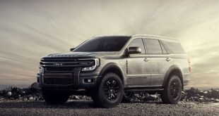 2022 Ford Everest Wildtrak X