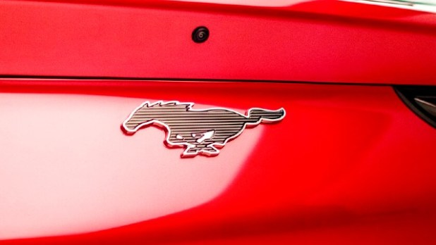 2022 Ford Mustang release date