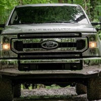 2022 Ford F-250 Super Duty Ready to Enter New Generation