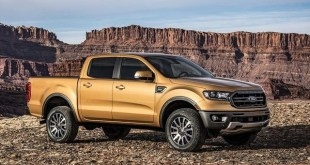 2022 Ford Ranger Raptor Redesign