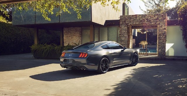 2022 Ford Mustang GT price