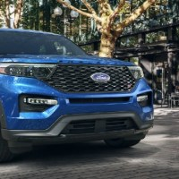 2022 Ford Explorer ST: Specs, Release Date