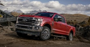 2022 Ford F-250 Lariat price
