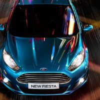 2022 Ford Fiesta Showed Its Latest Facelift