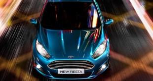 2022 Ford Fiesta release date