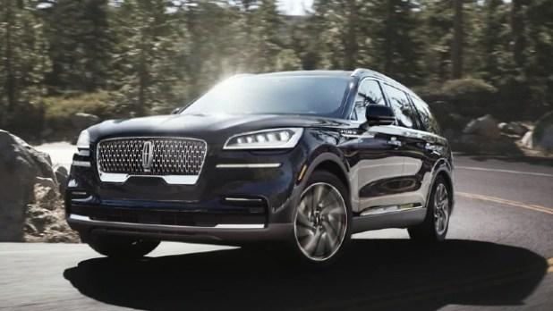 2022 Lincoln Navigator Hybrid Price